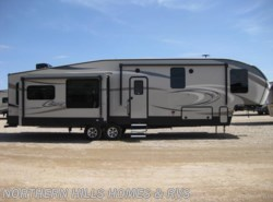 New 2017  Keystone Cougar 359MBI by Keystone from Northern Hills Homes and RV's in Whitewood, SD