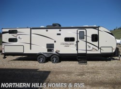 New 2018  Prime Time Tracer 285AIR by Prime Time from Northern Hills Homes and RV's in Whitewood, SD