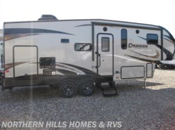 New 2018  Prime Time Crusader Lite 26RE by Prime Time from Northern Hills Homes and RV's in Whitewood, SD