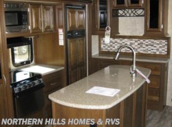 New 2018  Prime Time Crusader 337QBH by Prime Time from Northern Hills Homes and RV's in Whitewood, SD