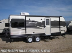 New 2018  Prime Time Avenger ATI 20RD by Prime Time from Northern Hills Homes and RV's in Whitewood, SD