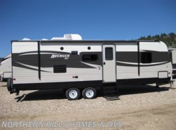 New 2018  Prime Time Avenger ATI 26BBS by Prime Time from Northern Hills Homes and RV's in Whitewood, SD