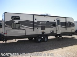 New 2018  Prime Time Avenger ATI 31DBS by Prime Time from Northern Hills Homes and RV's in Whitewood, SD