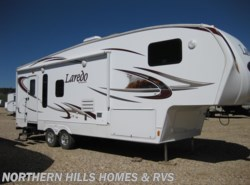 Used 2010  Keystone Laredo 266RL by Keystone from Northern Hills Homes and RV's in Whitewood, SD