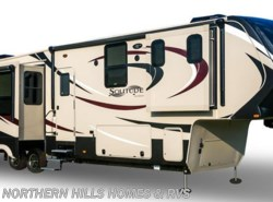 New 2018  Grand Design Solitude 379FLS by Grand Design from Northern Hills Homes and RV's in Whitewood, SD
