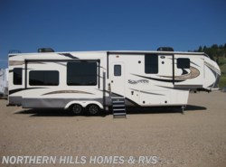 New 2018  Grand Design Solitude 384GK by Grand Design from Northern Hills Homes and RV's in Whitewood, SD