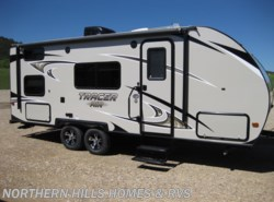 New 2018  Prime Time Tracer 205AIR by Prime Time from Northern Hills Homes and RV's in Whitewood, SD