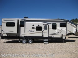 New 2018  Keystone Cougar 326RDS by Keystone from Northern Hills Homes and RV's in Whitewood, SD
