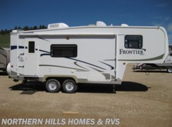 Used 2007  K-Z Frontier 2352 by K-Z from Northern Hills Homes and RV's in Whitewood, SD