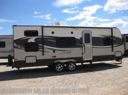 New 2018  Prime Time Avenger 26BH by Prime Time from Northern Hills Homes and RV's in Whitewood, SD