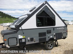 New 2018  Forest River Flagstaff Hard Side T12RBSSE by Forest River from Northern Hills Homes and RV's in Whitewood, SD