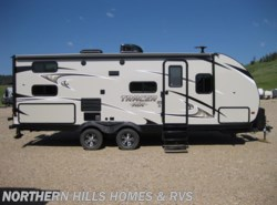 New 2018  Prime Time Tracer 244AIR by Prime Time from Northern Hills Homes and RV's in Whitewood, SD