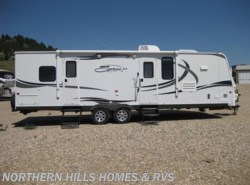 Used 2012 K-Z Spree 301FK available in Whitewood, South Dakota