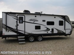 New 2018  Grand Design Imagine 2600RB by Grand Design from Northern Hills Homes and RV's in Whitewood, SD