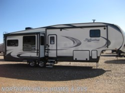New 2018  Grand Design Reflection 337RLS by Grand Design from Northern Hills Homes and RV's in Whitewood, SD