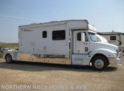 Used 2008  Haulmark Motor Coach   by Haulmark Motor Coach from Northern Hills Homes and RV's in Whitewood, SD