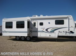 Used 2001  Travel Supreme Express 34KSTSO by Travel Supreme from Northern Hills Homes and RV's in Whitewood, SD