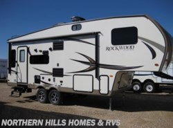 Used 2016  Forest River Rockwood Ultra Lite 2440WS