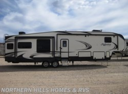 New 2018  Grand Design Reflection 367BHS by Grand Design from Northern Hills Homes and RV's in Whitewood, SD