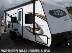 Used 2014  Forest River Surveyor Sport SP220RBS by Forest River from Northern Hills Homes and RV's in Whitewood, SD