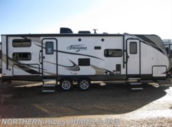 New 2018  Grand Design Imagine 2800BH by Grand Design from Northern Hills Homes and RV's in Whitewood, SD