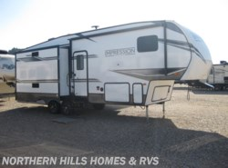 New 2018 Forest River Impression 28RSS available in Whitewood, South Dakota
