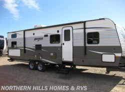 New 2019  Prime Time Avenger ATI 27DBS by Prime Time from Northern Hills Homes and RV's in Whitewood, SD