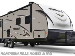 New 2019  Prime Time Tracer 291BR by Prime Time from Northern Hills Homes and RV's in Whitewood, SD