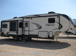 New 2019  Grand Design Reflection 337RLS by Grand Design from Northern Hills Homes and RV's in Whitewood, SD