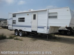 Used 2001 Starcraft  280SKS available in Whitewood, South Dakota