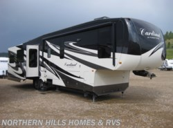 Used 2013 Forest River Cardinal 3450RL available in Whitewood, South Dakota