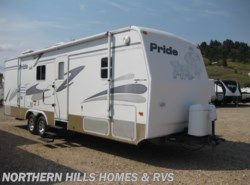 Used 2003 Fleetwood  Pride 32G available in Whitewood, South Dakota