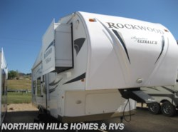 Used 2011  Forest River Rockwood Signature Ultra Lite 8280WS