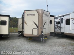 New 2016  Forest River Rockwood Windjammer 3025W by Forest River from Choo Choo RV in Chattanooga, TN