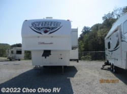 Used 2013  Palomino Sabre Silhouette 290RKDS by Palomino from Choo Choo RV in Chattanooga, TN