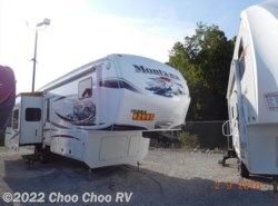 Used 2011  Keystone Montana Hickory 3580RL by Keystone from Choo Choo RV in Chattanooga, TN