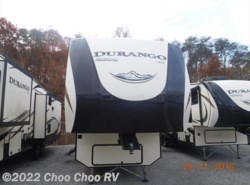 New 2017  K-Z Durango 2500 D315RKD by K-Z from Choo Choo RV in Chattanooga, TN
