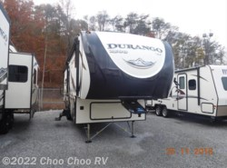 New 2017  K-Z Durango 1500 D286BHD by K-Z from Choo Choo RV in Chattanooga, TN