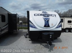 New 2018  K-Z Connect Lite C211BH by K-Z from Choo Choo RV in Chattanooga, TN