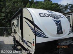 New 2017  K-Z Connect Lite C231RL by K-Z from Choo Choo RV in Chattanooga, TN
