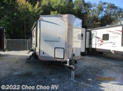 New 2018  Forest River Rockwood Ultra V RLT2715VS by Forest River from Choo Choo RV in Chattanooga, TN