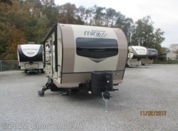 New 2018  Forest River Rockwood Mini Lite RLT2104S by Forest River from Choo Choo RV in Chattanooga, TN