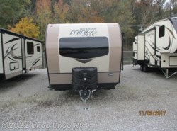 New 2018  Forest River Rockwood Mini Lite 2503S by Forest River from Choo Choo RV in Chattanooga, TN