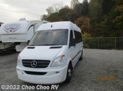 Used 2012  Airstream Interstate 3500 Lounge by Airstream from Choo Choo RV in Chattanooga, TN