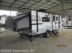 New 2018  Forest River Rockwood Geo Pro G17PR by Forest River from Choo Choo RV in Chattanooga, TN