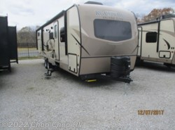 New 2018  Forest River Rockwood Ultra Lite 2909WS by Forest River from Choo Choo RV in Chattanooga, TN