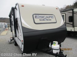 New 2018  K-Z Escape E161RB by K-Z from Choo Choo RV in Chattanooga, TN