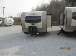New 2018  Forest River Rockwood Mini Lite 2109S by Forest River from Choo Choo RV in Chattanooga, TN