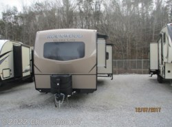 New 2018  Forest River Rockwood Ultra Lite 2604WS by Forest River from Choo Choo RV in Chattanooga, TN