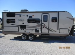 New 2018  Forest River Rockwood Mini Lite 2509S by Forest River from Choo Choo RV in Chattanooga, TN